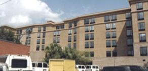 Radisson Hotel, GA